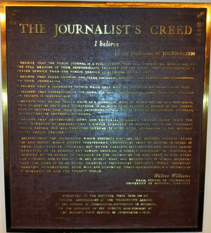 journalistscreedfull